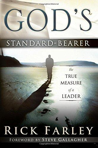 Gods Standard Bearer True Measure Leader