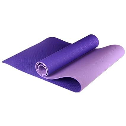 Amazon.com: Forgiven Fitness Yoga mats Yoga Mat Fitness Mat ...