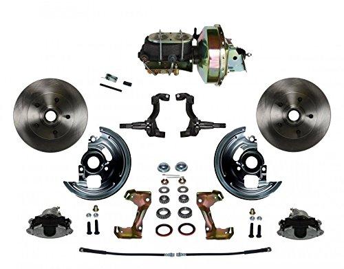 GPS Automotive FC1002-E181 - Power Conversion Kit with 9