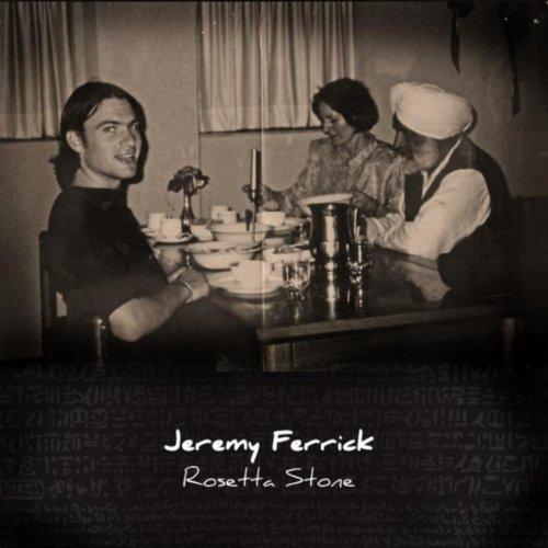Amazon.com: Rosetta Stone: Jeremy Ferrick: MP3 Downloads Rosetta Stone Avans