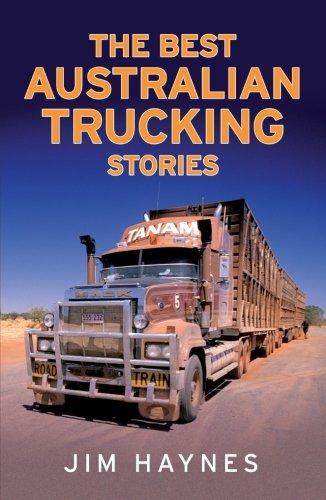 The Best Australian Trucking Stories by Brand: Allen Unwin (Image #1)