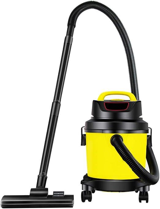 TY-Vacuum Cleaner MMM@ Aspirador Hogar Fuerte de Mano Aspirador ...