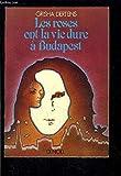 Roses ont la vie dure by Grisha Dertens front cover