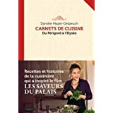 Carnets de cuisine