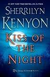 Kiss of the Night, Sherrilyn Kenyon, 1250036771