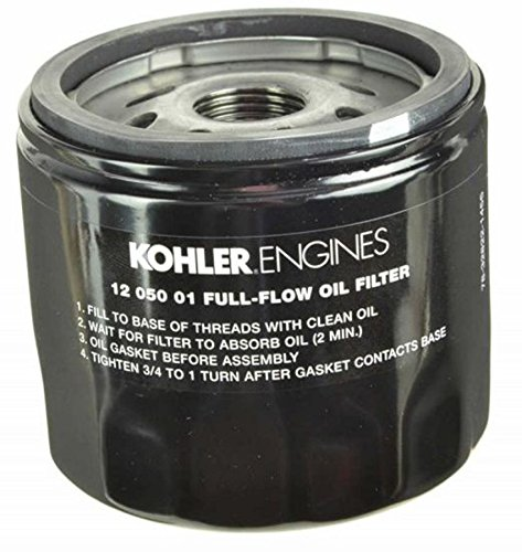 Kohler 12 050 01-S Oil Filter