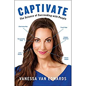 by Vanessa Van Edwards (Author, Narrator), Penguin Audio (Publisher) (207)  Buy new: $28.00$23.95
