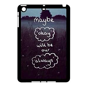 DIY Phone Case for Ipad Mini, Okay Cover Case - HL-709846