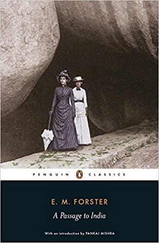 Buy A Passage To India Penguin Classics Book Online At Low Prices