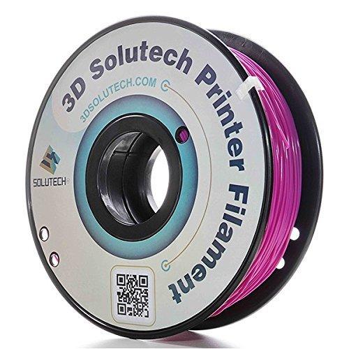 3D Solutech Filament Dimensional Accuracy