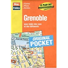 Pocket Plan Grenoble