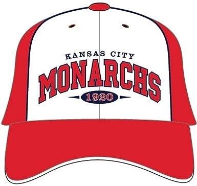 official photos 71ae8 72107 Big Boy Headgear NLBM Negro League Kansas City Monarchs ...