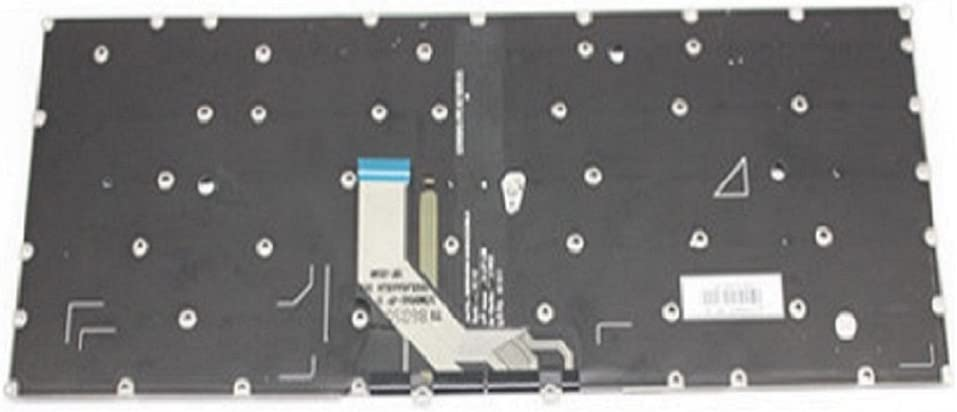 Laptop Keyboard for Lenovo Yoga 910-13IKB Yoga 5 Pro-13IKB Yoga 5 Pro Arabia AR Black New