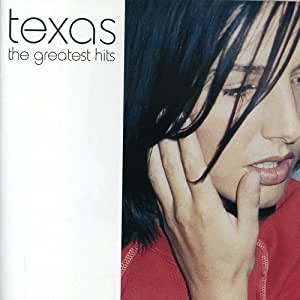 Greatest Hits Texas Guiliano Gizzi Kenny Mac Donald