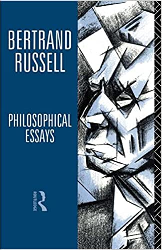 com philosophical essays bertrand russell  philosophical essays 1st edition