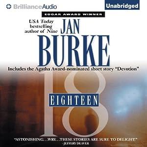 Eighteen Audiobook
