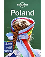 Lonely Planet Poland 9 9th Ed.