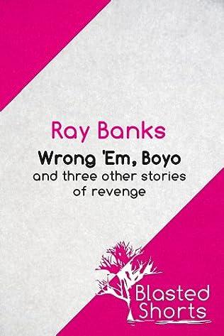 book cover of Wrong \'Em, Boyo