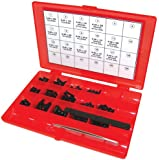 Pachmayr Master Gunsmith Hex Head Ring and Base Screw Kit, 142 Piece