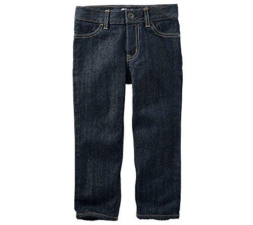 Jean Adjustable Waist Pants - 5
