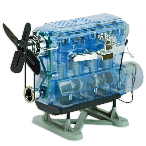 Internal Combustion Engine Model Kit