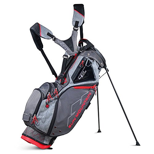 SUN-MOUNTAIN-45-LS-STAND-GOLF-BAG-NEW-PICK-A-COLOR-2017