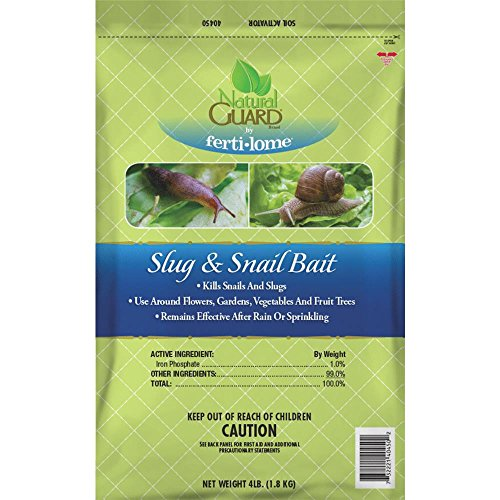 Natural Guard Slug & Snail Bait