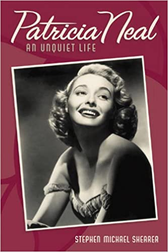 patricia neal movies list