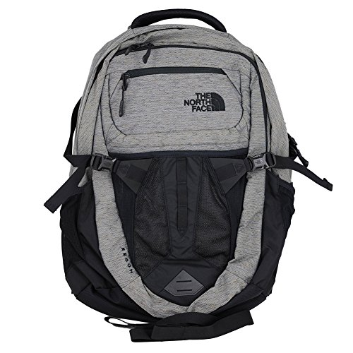 The North Face Recon Backpack - Mid Grey-Asphalt Grey (Fall Hydration Pack)