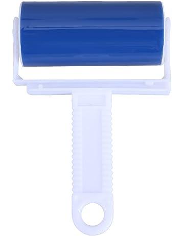 Broadroot Brocha de Microfibra Extensible Ajustable Cepillo de Polvo para el hogar