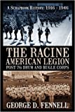 The Racine American Legion Post 76 Drum and Bugle Corps, George D. Fennell, 1432730959