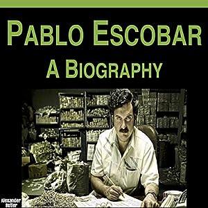 Pablo Escobar Audiobook