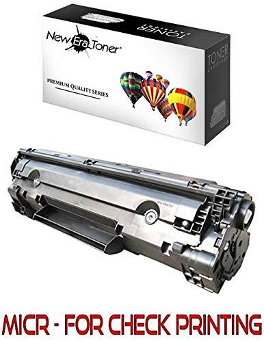 (New Era Toner Compatible MICR Toner Cartridge Replacement for Canon 137 (9435B001AA) imageCLASS MF212, MF216N, MF217W, MF227DW, MF229DW, LBP151dw Printers (Black, 1-Pack))