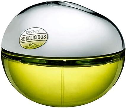 DONNA KARAN BE DELICIOUS Eau De Parfum vapo 50 ml mujer