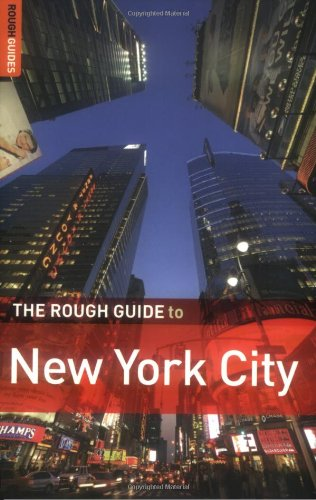 The Rough Guide to New York City 10 (Rough Guide Travel Guides)