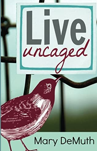 book cover of Live Uncaged