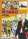 De Gaulle par Nortier