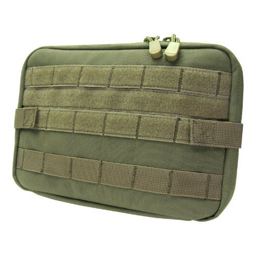 Condor T and T Pouch (OliveDrab) by Condor Outdoor Products Incorporated
