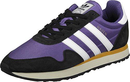 Fitness Tinene adidas Ftwbla Haven de Multicolore Violet Homme blanc noir Negbas Chaussures xxt6C