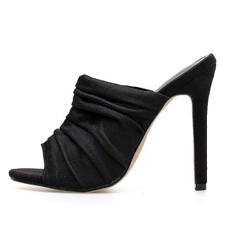 cc422ecc49818 Amazon.com: Copercn Womens Ladies Fashion Chic Faux Chamois Ruffle ...