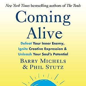 Coming Alive Audiobook