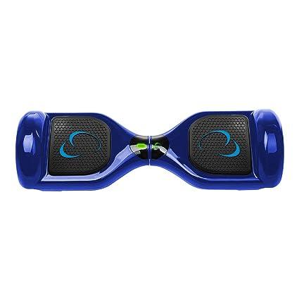 4cecbe4ef01 SmartGyro X1s - Patinete Eléctrico Hoverboard, 6.5
