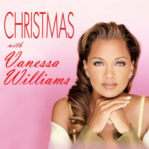 Vanessa Williams - Christmas with Vanessa Williams - Amazon.com Music