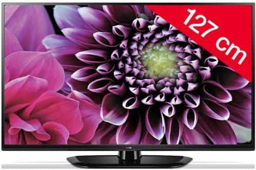 LG Pantalla de plasma 50PN450B: Amazon.es: Electrónica