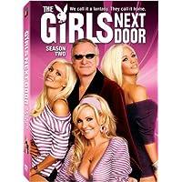 Girls Next Door: Season 2 [Import USA Zone 1]