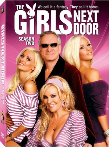 The Girls Next Door: Season 2 by MPI