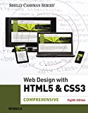 Download Web Design with HTML & CSS3: Comprehensive (Shelly Cashman Series) PDF