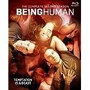 Being Human: Season 2 [Blu-ray]