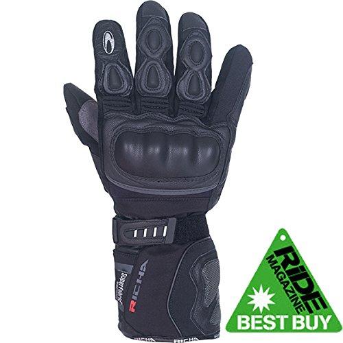 Schoeller Keprotec Motorcycle Gloves - 3