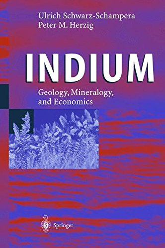 Read Online Indium ebook